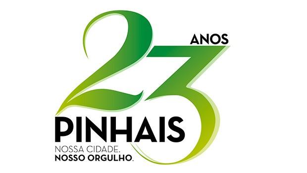Venha comemorar o 23º aniversário de Pinhais, com a RPC  (Foto: Divulgação/Prefeitura de Pinhais)