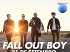 Rock in Rio confirma Fall Out Boy no lugar de Billy Idol