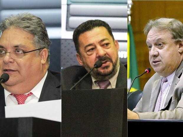 MP denuncia 3 deputados e mais 9 por desvio de R$ 9,4 milhões na ALMT