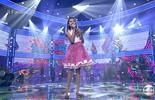 Joyce Mendes canta 'Inesquecível'