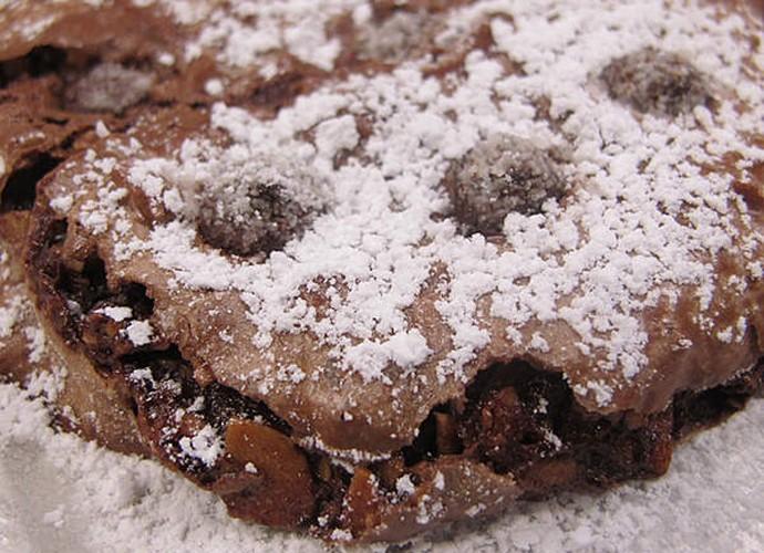 Cookie Suspiro (Foto: Mais Você/Gshow)