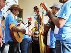 Uberaba é a cidade com mais grupos de Folia de Reis, aponta Iepha-MG