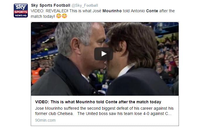frame Mourinho Conte