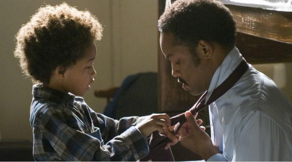 """À Procura da Felicidade"""", protagonizado por Will Smith, é um filme de motivação para empreendedores (Foto: Divulgação)"""