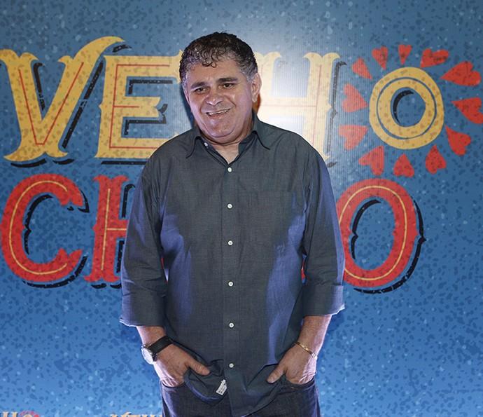 Ivanildo Gomes Nogueira será delegado em Velho Chico (Foto: Inácio Moraes/Gshow)