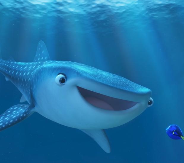 """Disney divulga trailer de """"Procurando Dory"""" (Foto: Divulgação)"""