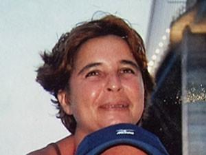 Edilma Dantas estava sumida desde 3 abril passado (Foto: Arquivo da família)