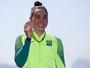 Okimoto, Carmo e Ana Marcela voltam ao mar em etapa da Copa do Mundo