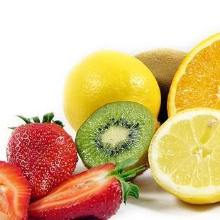 Frutas Vitamina C eu atleta (Foto: Reprodução)