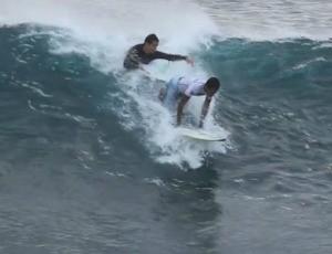 Derek Rabelo surfe frame (Foto: Reprodução)