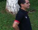 Após empate, Jairo se diz 'consciente' sobre possível saída do comando