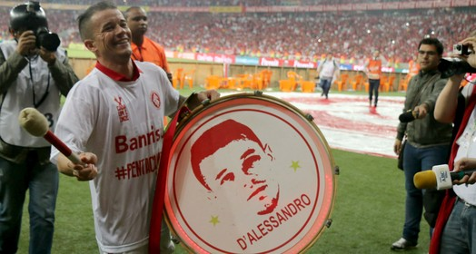 ritmo forte (Diego Guichard/GloboEsporte.com)