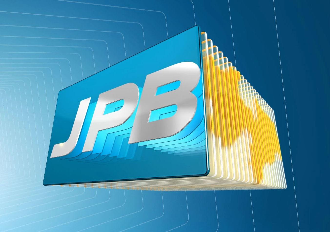 Logo JPB (Foto: Divulgação)