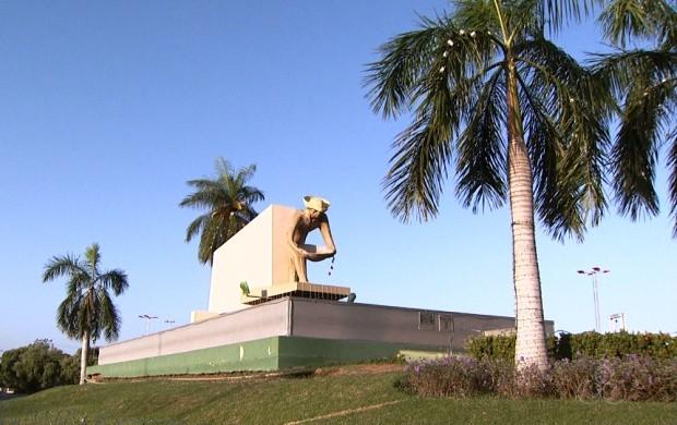 Boa Vista completa 126 anos de criação neste sábado (9) (Foto: Roraima TV)