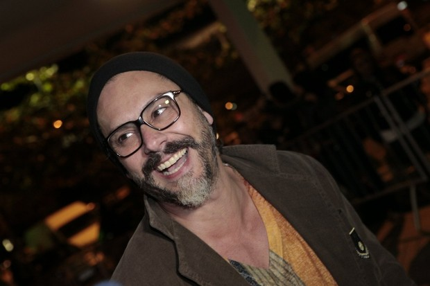 Alexandre Nero (Foto: Isac Luz / Ego)