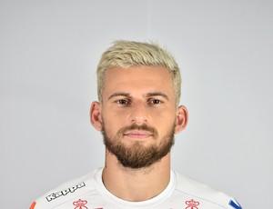 BLOG: Santos pode oferecer extensão de contrato a Lucas Lima por apenas mais um ano