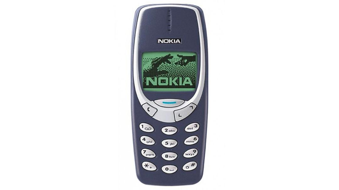 nokia3310 Nokia 3310 Novidades -BLogMaisTecnologia
