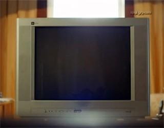 Televisão TV Digital (Foto: Reprodução/ RPC TV)