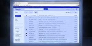 Gmail Blue (Foto: Reprodução)