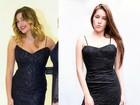 De R$ 30 mil por R$ 500: veja vestido de festa 'baratinho' como o de Sasha