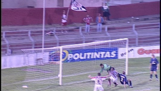Capixabas levam desvantagem nos duelos diante de paranaenses, em Brasileiros