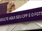 FGTS de contas inativas ajuda milhares de brasileiros a limpar nome