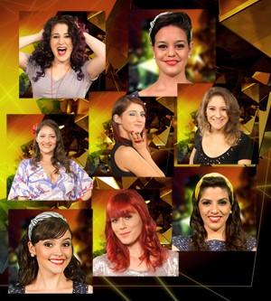 Montagem 2 (Foto: SuperStar / Tv Globo)