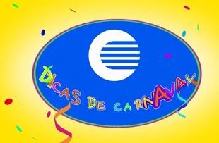 Campanha 'Dicas de Carnaval' vai incentivar bons hábitos para folião (Foto: Reprodução/TV Clube)