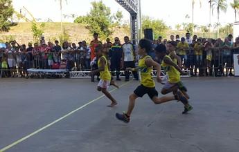 Corrida do Reizinho consagra novos e velhos atletas mirins em Cuiabá
