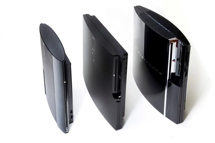 O PlayStation 3 teve uma disputa acirrada para chegar à 6ª posição (Foto: Divulgação/Sony)