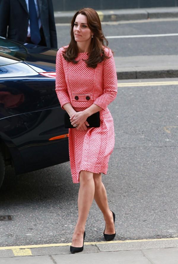 Descubra as regras de etiqueta de moda da família real (Foto: Getty Images)