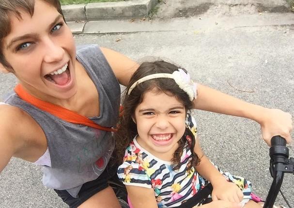 Isabella e Nina (Foto: reprodução/Instagram)