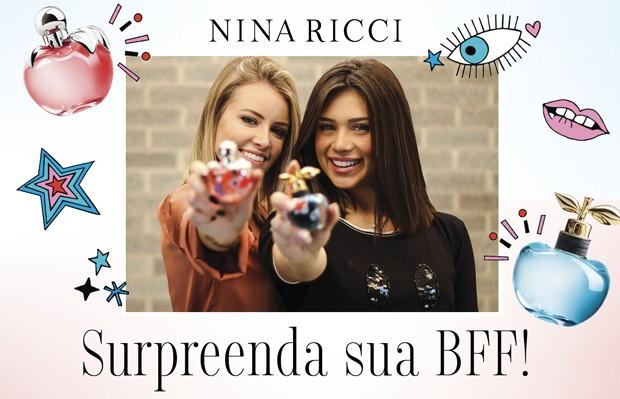 Nina Ricci (Foto: Divulgação)