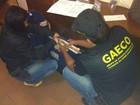 Nove são detidos no ES e MG por fraudes em concursos e obras
