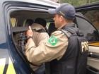 Policiais rodoviários federais são presos em operação conjunta em SC