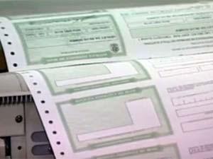 Cadastro mesários voluntários eleições 2012 (Foto: Reprodução/TV Tem)