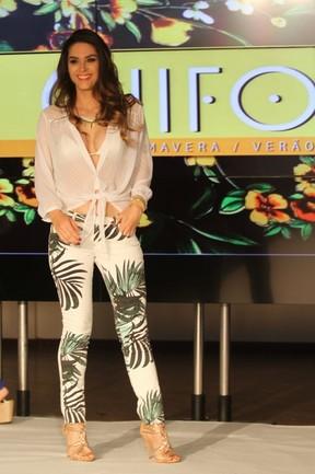 Fernanda Machado (Foto: Anderson Borde/AgNews)