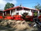Bombeiros inauguram novo quartel em Tabatinga, no interior do AM