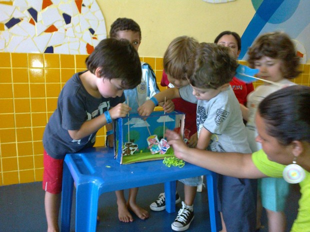 Museu dos Brinquedos MG (Foto: Reprodução)