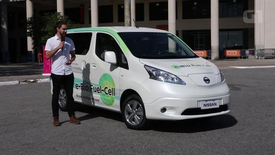 Etanol pode virar eletricidade em carros? Veja tecnologia que pode chegar em 2020