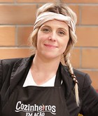 Carol Quartim - Participante