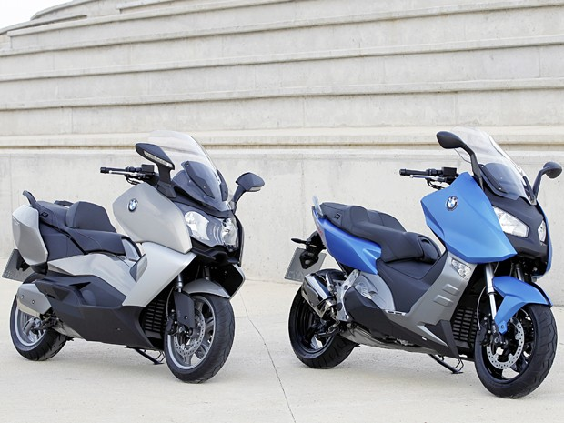 g1 scooter bmw c 650 gt chega ao brasil por r not cias em motos. Black Bedroom Furniture Sets. Home Design Ideas