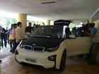 Fortaleza terá 10 estações com 15 carros compartilhados em abril