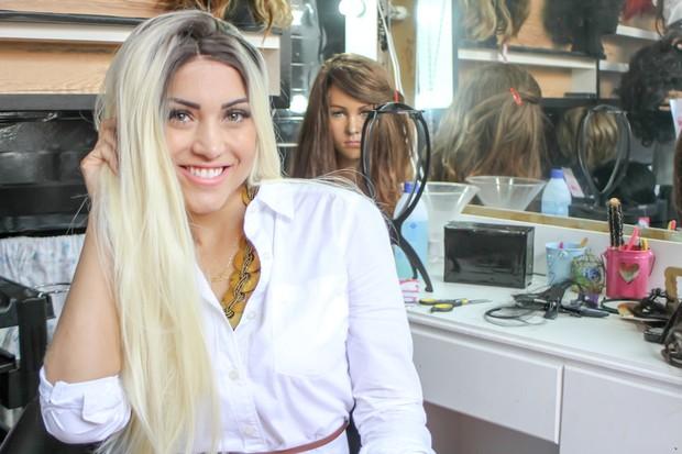 Kamilla Covas (Foto: Adilson Marques / M2 Divulgação)