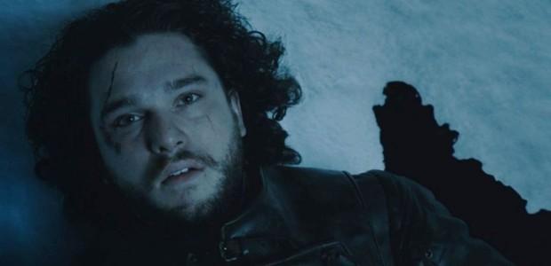 Jon Snow está vivo? Parece que sim (Foto: Reprodução)