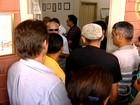 Demora na entrega de milho provoca tumulto em armazém da CONAB