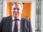 Primeiro-ministro da Islândia renuncia após escândalo do Panama Papers