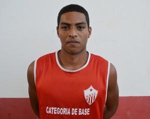 Ravaneli Souza, 18 anos, Rio Branco, Acre (Foto: Duaine Rodrigues)