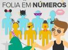 Saiba quanto custa ser 'rei do camarote' no Rio (Editoria de Arte/G1)