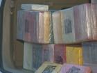 Polícia Rodoviária apreende 300 Kg de pasta de cocaína em Campinas, SP
